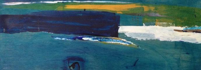New Series of Paintings